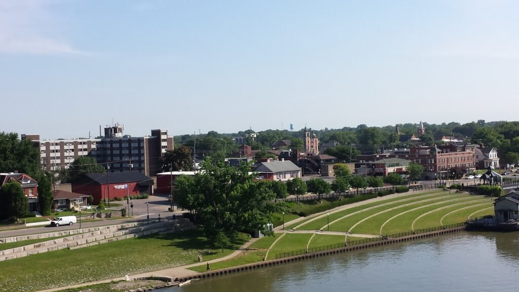 LSS Indiana-Jeffersonville IN