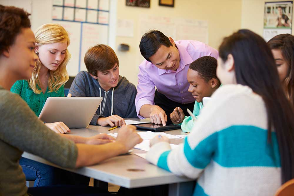 LSS Indiana - Lean Six Sigma Curriculum for High School Students