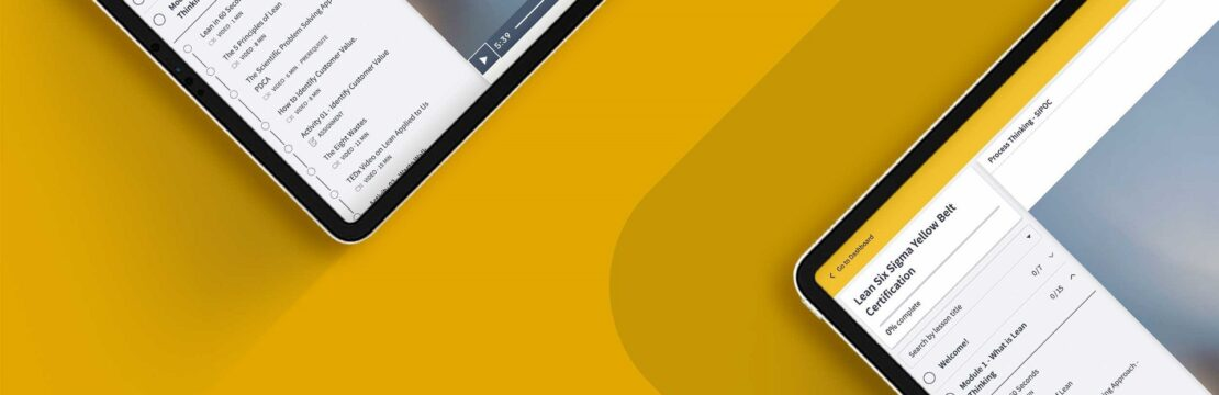 LSS Indiana - Lean Six Sigma Yellow Belt